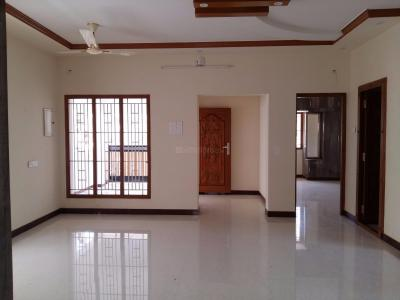 Gallery Cover Image of 1300 Sq.ft 3 BHK Independent House for buy in RS Puram for 4500000