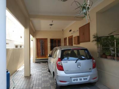 Balcony Image of 4100 Sq.ft 7 BHK Independent House for buy in Kothapet for 36000000