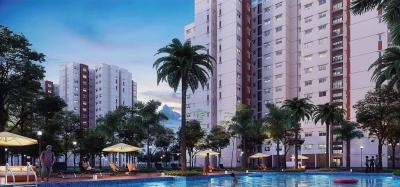 Gallery Cover Image of 752 Sq.ft 2 BHK Apartment for buy in Shriram Code Name Dil Chahta Hai Dobara, Attibele for 3500000