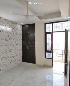 Gallery Cover Image of 850 Sq.ft 3 BHK Independent Floor for buy in Aarvanss Mansarovar Park, Lal Kuan for 2650000