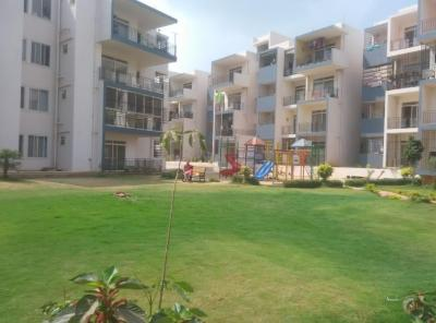 Gallery Cover Image of 1464 Sq.ft 3 BHK Apartment for rent in Isha Misty Green, Chansandra for 12000