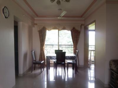Gallery Cover Image of 1500 Sq.ft 3 BHK Apartment for buy in Kharghar for 20000000