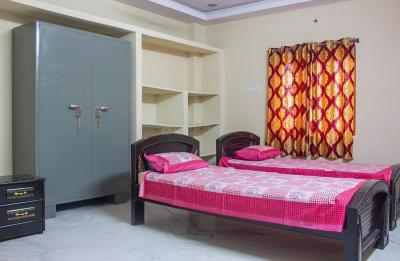 Bedroom Image of Sana Safdar 201 in Bapu nagar