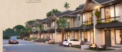 Gallery Cover Image of 2100 Sq.ft 3 BHK Villa for buy in Narthan for 4100000