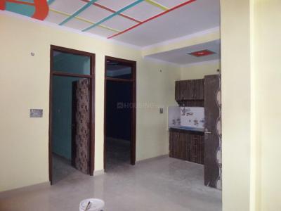 Gallery Cover Image of 1100 Sq.ft 3 BHK Independent Floor for buy in Govindpuram for 2210000