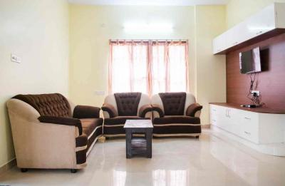 Living Room Image of PG 4642943 Hennur Main Road in HBR Layout