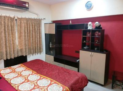 Gallery Cover Image of 1200 Sq.ft 2 BHK Apartment for rent in Seawoods for 57000