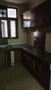 Gallery Cover Image of 900 Sq.ft 2 BHK Independent Floor for rent in Sector 19 Dwarka for 13500