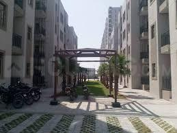 Gallery Cover Image of 400 Sq.ft 1 BHK Apartment for buy in Signature Global Solera, Sector 107 for 1850000