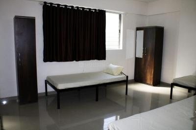 Bedroom Image of Odyssey Stays Property in Baner