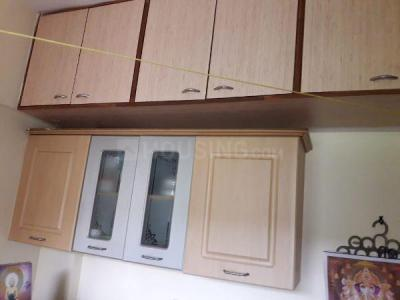 Gallery Cover Image of 390 Sq.ft 1 RK Apartment for rent in Kandivali East for 14500