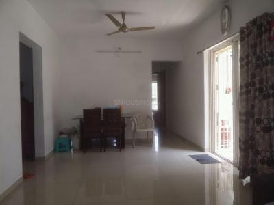 Gallery Cover Image of 1300 Sq.ft 3 BHK Apartment for buy in Wakad for 9500000