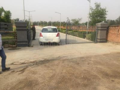 2240 Sq.ft Residential Plot for Sale in Purseni, Lucknow