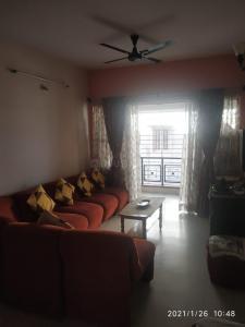 Gallery Cover Image of 1000 Sq.ft 2 BHK Apartment for buy in Parkway Tarang Apartment, Rajajinagar for 9000000