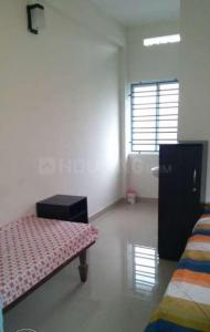 Hall Image of Male Only Rooms On Rent In Thane Ynh in Thane West