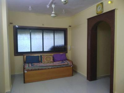 Gallery Cover Image of 500 Sq.ft 1 BHK Apartment for rent in Ghatkopar West for 25000