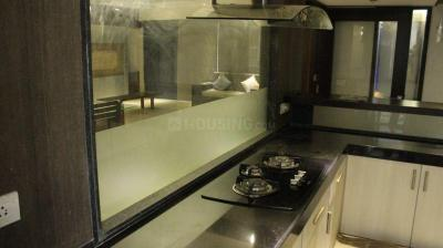 Gallery Cover Image of 4000 Sq.ft 4 BHK Apartment for rent in Kharghar for 110000