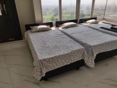 Bedroom Image of Nayana PG in Hinjewadi