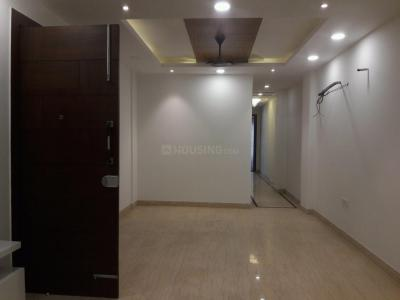 Gallery Cover Image of 1197 Sq.ft 3 BHK Apartment for buy in Sant Nagar for 13500000