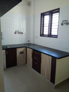 Gallery Cover Image of 1000 Sq.ft 2 BHK Apartment for rent in Vibhutipura for 16000