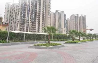 Gallery Cover Image of 1990 Sq.ft 3 BHK Apartment for rent in Noida Extension for 22000