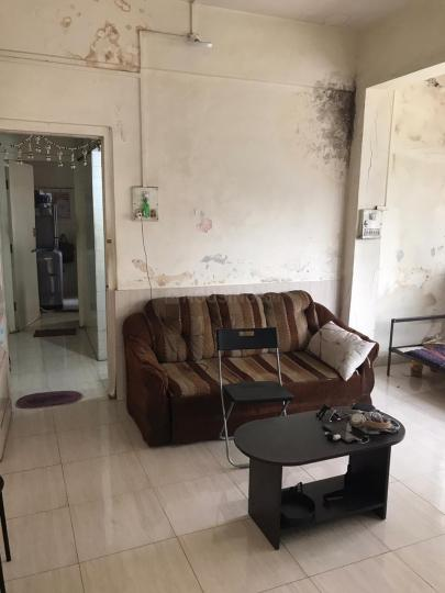 Hall Image of 650 Sq.ft 1 BHK Apartment for buy in Ghatkopar West for 11500000