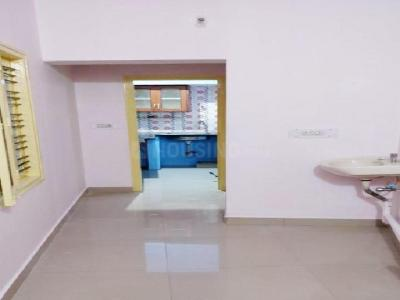 Gallery Cover Image of 650 Sq.ft 1 BHK Independent House for rent in Vibhutipura for 9000