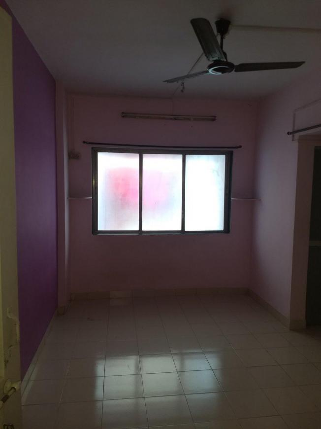 Bedroom Image of 275 Sq.ft 1 BHK Apartment for rent in Andheri East for 16000