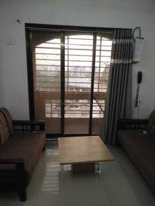 Gallery Cover Image of 1290 Sq.ft 2 BHK Apartment for rent in Kopar Khairane for 32000