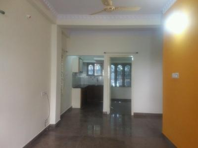 Gallery Cover Image of 750 Sq.ft 2 BHK Apartment for rent in Hennur for 12500