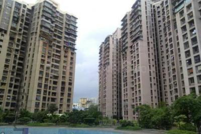 Gallery Cover Image of 650 Sq.ft 1 BHK Apartment for rent in Bhandup West for 35000