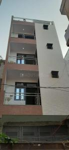 Gallery Cover Image of 600 Sq.ft 1 BHK Apartment for rent in Sewak Park for 9000