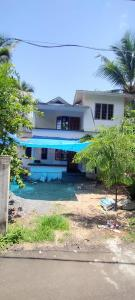 Gallery Cover Image of 700 Sq.ft 3 BHK Independent House for rent in Arakkinar for 10000