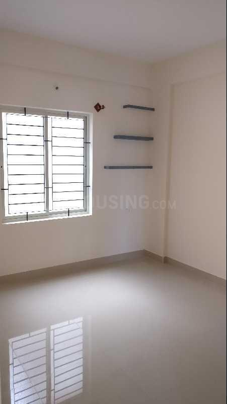 Bedroom Image of 1340 Sq.ft 3 BHK Apartment for rent in Bidaraguppe for 13000