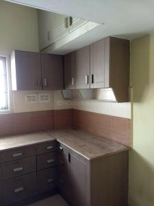 Gallery Cover Image of 1410 Sq.ft 3 BHK Independent Floor for rent in Frazer Town for 32000
