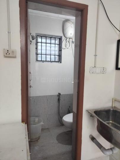 Bathroom Image of Kaaviya Gardens in Saligramam