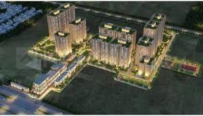 Gallery Cover Image of 1200 Sq.ft 3 BHK Apartment for buy in Signature Global The Millennia II, Sector 37D for 3200000