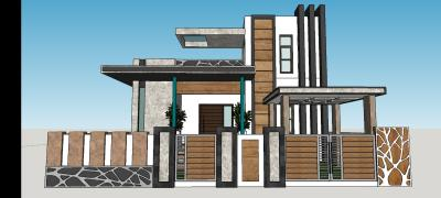 Gallery Cover Image of 2100 Sq.ft 2 BHK Independent House for buy in Cuddalore for 5300000