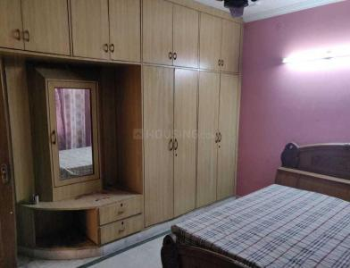 Bedroom Image of Girls PG in Gamma I Greater Noida