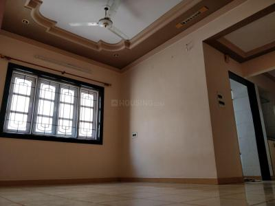 Gallery Cover Image of 1000 Sq.ft 2 BHK Apartment for buy in Zinnat Nagar for 3700000