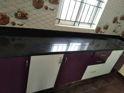 Gallery Cover Image of 600 Sq.ft 1 BHK Independent Floor for rent in BTM Layout for 17000