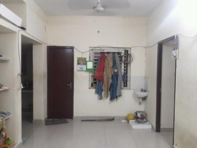 Gallery Cover Image of 612 Sq.ft 1 BHK Apartment for rent in Thoraipakkam for 10000