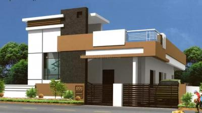 Gallery Cover Image of 750 Sq.ft 2 BHK Independent House for buy in Kadabagere for 2640000