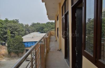 Project Images Image of Khyati House in Palam Vihar Extension