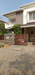 Gallery Cover Image of 3500 Sq.ft 4 BHK Independent House for buy in Paranjape Forest Trails, Bhugaon for 35000000