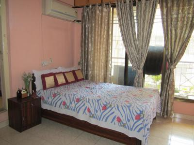 Gallery Cover Image of 1420 Sq.ft 3 BHK Apartment for buy in Kharghar for 19000000