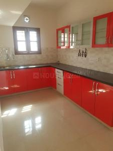 Gallery Cover Image of 1200 Sq.ft 2 BHK Apartment for rent in New Thippasandra for 30000