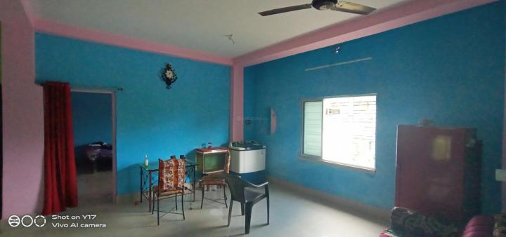 जगदीशपुर में शैलेन हाउस के हॉल की तस्वीर