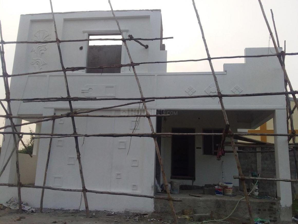 Building Image of 800 Sq.ft 3 BHK Independent House for buy in Tambaram for 3500000