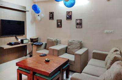 Gallery Cover Image of 1000 Sq.ft 2 BHK Apartment for rent in Murugeshpalya for 29000